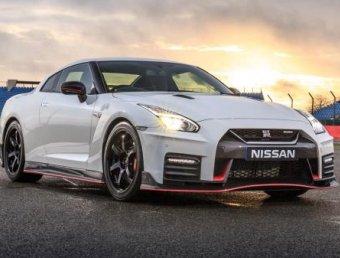 เปิดตัว Nissan GT-R NISMO รุ่นปี 2017 อสูรกายพันธุ์ดุแห่งเอเชีย