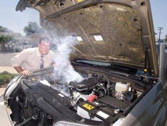 รถมีความร้อนสูงปรี๊ด Overheat จริงๆ แล้วเกิดจากสาเหตุอะไร