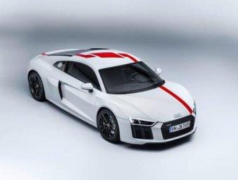 รีวิว Audi R8 Coupe V10 ซุปเปอร์คาร์โฉมใหม่จากค่าย Audi