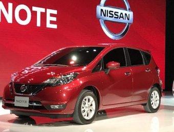 รีวิว Nissan Note 2018 คอมแพ็คแฮทช์แบค 5 ประตู