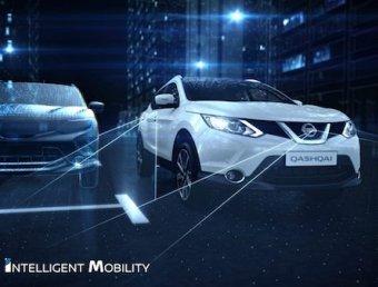 รู้จัก Nissan Intelligent Mobility นวัตกรรมพลังงานสะอาด