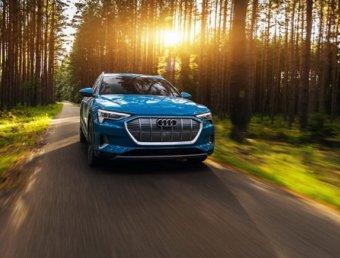 Audi e-Tron รถ SUV ขับเคลื่อนด้วยพลังงานไฟฟ้าคันแรกของค่ายเปิดให้จองแล้วเมื่อ 17 กันยายนที่ผ่านมา
