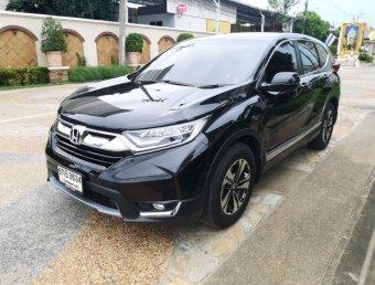 2018 Honda CR-V EL suv