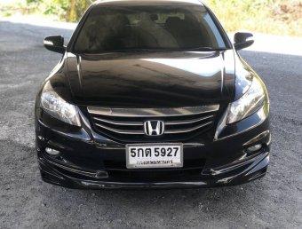 Honda Accord 2.0 EL ปี2011