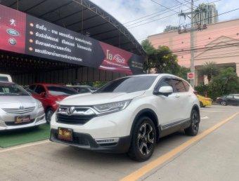 🚩NEW HONDA CR-V 1.6 EL 4WD 2018