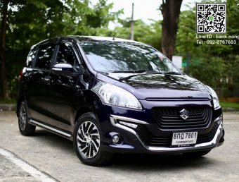 Suzuki Ertiga 1.4 GX 2019
