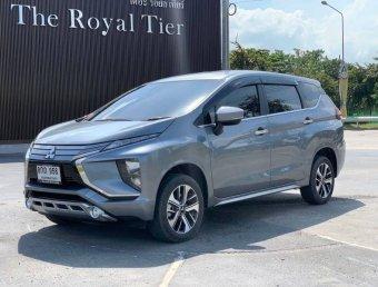 2019 Mitsubishi Expander suv