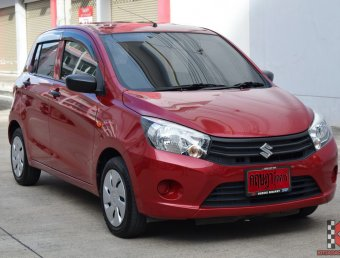 Suzuki Celerio 998 (ปี 2018) GL Hatchback AT