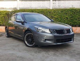 2009 Honda ACCORD 2.0 EL i-VTEC sedan