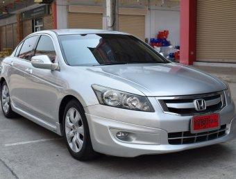 2008 Honda ACCORD 2.4 EL NAVI sedan AT
