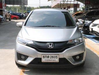 ขายรถ Honda JAZZ 1.5 S ปี2017