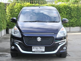 2019 Suzuki Ertiga 1.4 Dreza wagon