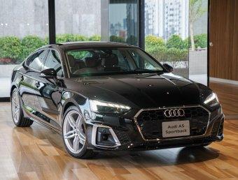 รีวิว Audi A5 2020