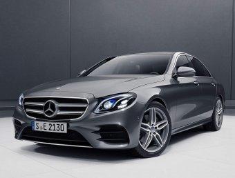 รีวิว Mercedes-Benz E300e 2020