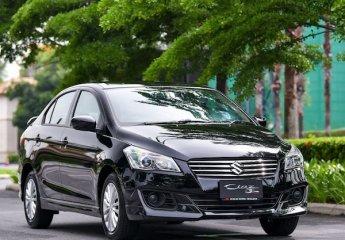 รีวิว Suzuki Ciaz 2109 GL Plus ครบคุ้ม ทั้งฟังก์ชั่นและดีไซน์
