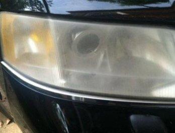 ไฟหน้ารถยนต์ไม่สว่าง แก้ไขอย่างไรดี??