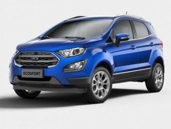 เข้าไทยแน่นอน! Ford Ecosport 2018 เตรียมเผยโฉมในอินเดีย วันที่ 9 พฤศจิกายน ที่จะถึงนี้