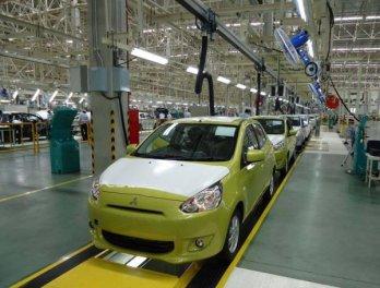 Mitsubishi มองตลาดรถไทยจะคืนชีพอีกครั้ง