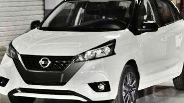 Nissan March 2021 ยังจะปรับโฉมขายต่อ...ก็คงสะดวกแบบนี้อ่ะเนอะ
