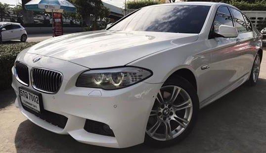 ขายรถ BMW 528i 2013