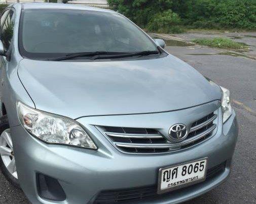 ขายรถ TOYOTA Altis 2011