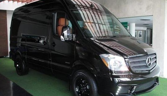 Mercedes benz sprinter 316 cdi specifications