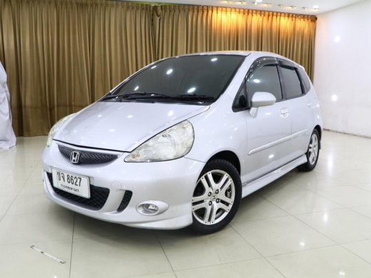 2007 Honda JAZZ S hatchback