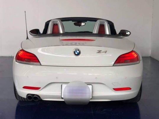ขายรถ BMW Z4 ที่ กรุงเทพมหานคร