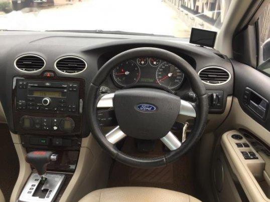 ขายรถ FORD FOCUS Ghia 2006