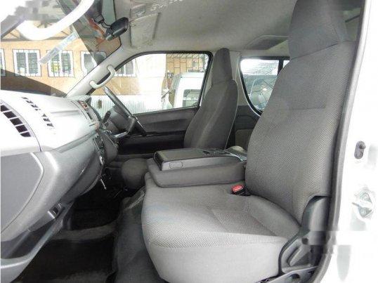 รถดีรีบซื้อ TOYOTA HIACE-9