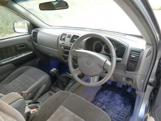 2004 Isuzu D-MAX 02-05 pickup