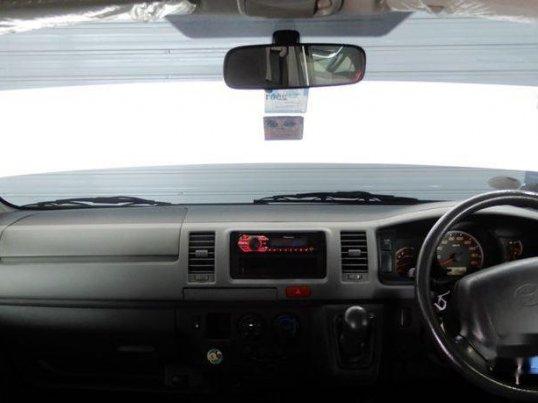 รถดีรีบซื้อ TOYOTA HIACE-3