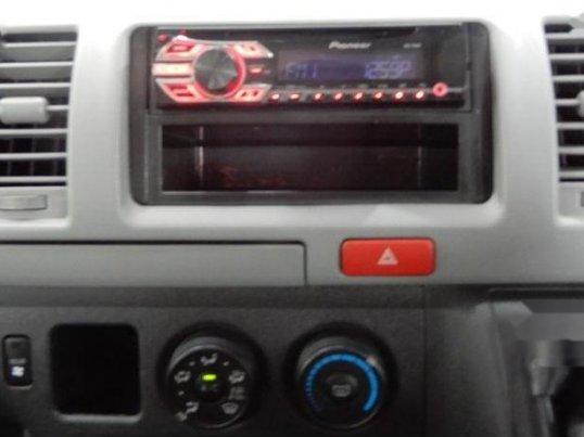 รถดีรีบซื้อ TOYOTA HIACE-2