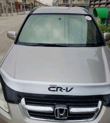 HONDA CR-V ราคาถูก
