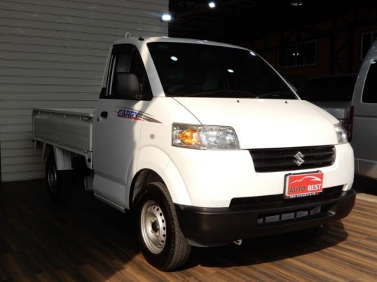2017 Suzuki Carry Truck truck