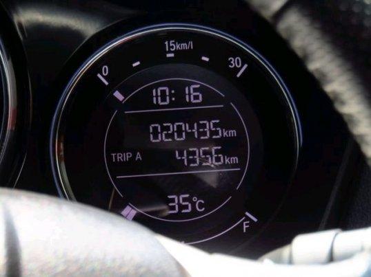 ขายรถ HONDA BR-V ที่ กรุงเทพมหานคร-3