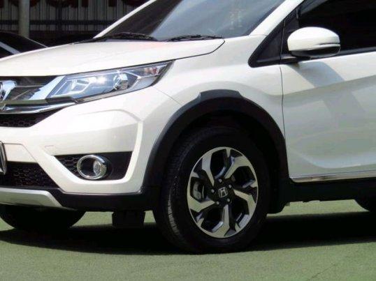 ขายรถ HONDA BR-V ที่ กรุงเทพมหานคร-6