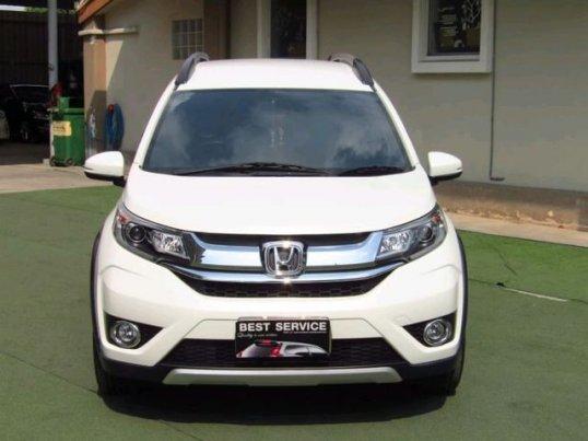 ขายรถ HONDA BR-V ที่ กรุงเทพมหานคร-7