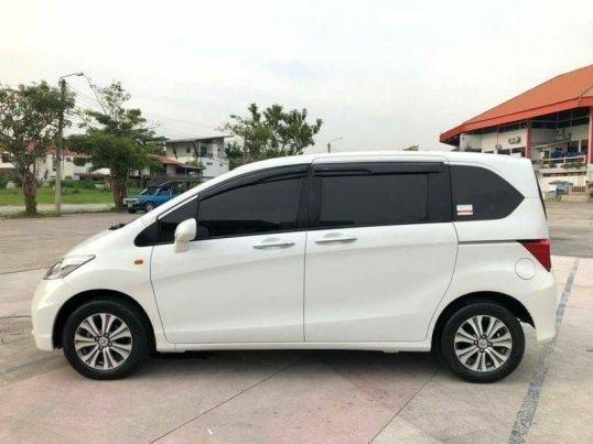 2012 Honda Freed EL