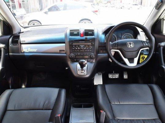 Honda CR-V 2.0 (ปี 2011) E SUV AT