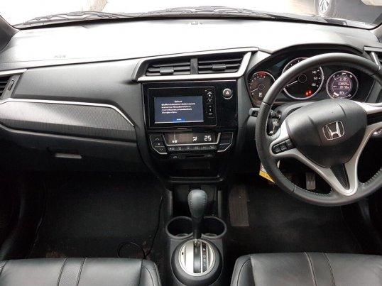 2018 Honda BR-V SV mpv -11