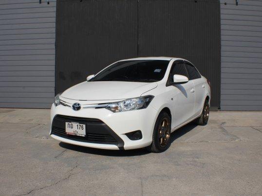 Toyota VIOS 1.5 J ปี 2017