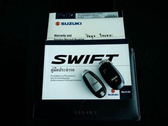 ขายรถ SUZUKI Swift ที่ กรุงเทพมหานคร