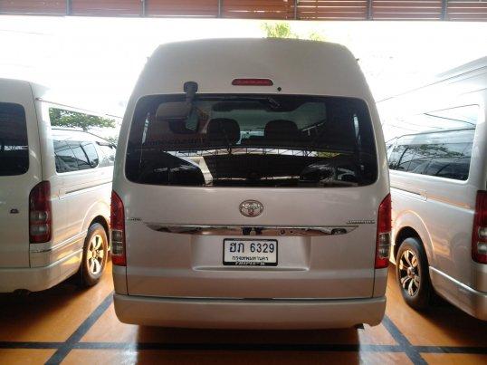 Toyota COMMUTER STD 2014  -3