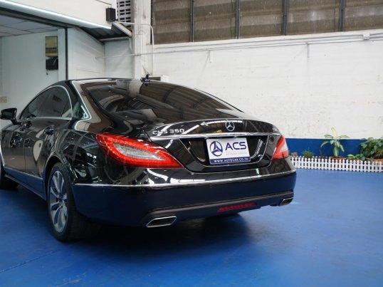 Benz CLS250 CDI 2014-7
