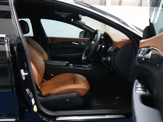 Benz CLS250 CDI 2014-9