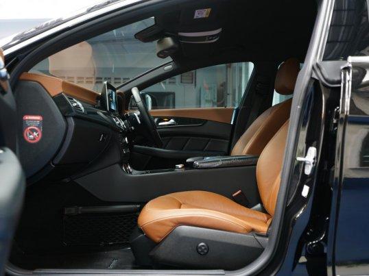 Benz CLS250 CDI 2014-10