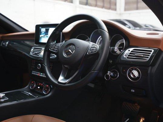 Benz CLS250 CDI 2014-13