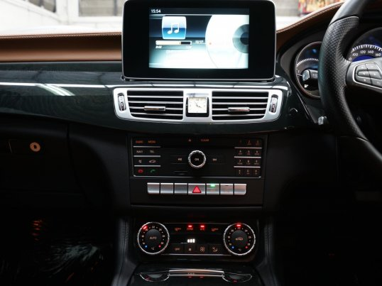 Benz CLS250 CDI 2014-14