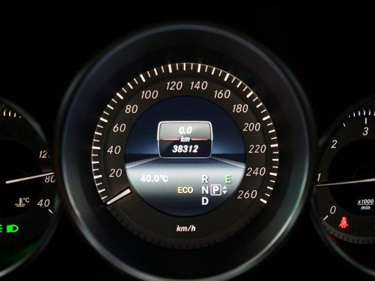Benz CLS250 CDI 2014-17